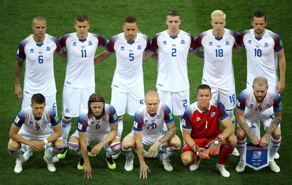 พรีวิว ยูฟ่า เนชันส์ ลีก : ไอซ์แลนด์ VS อังกฤษ พร้อมลิ้งก์ดูบอลสด