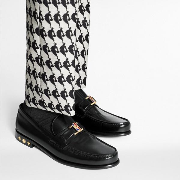 Louis Vuitton x NBA Capsule Collection