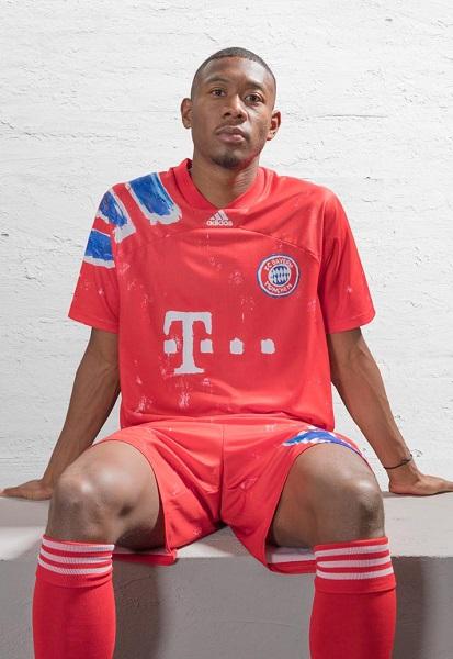 adidas x Pharrell Williams