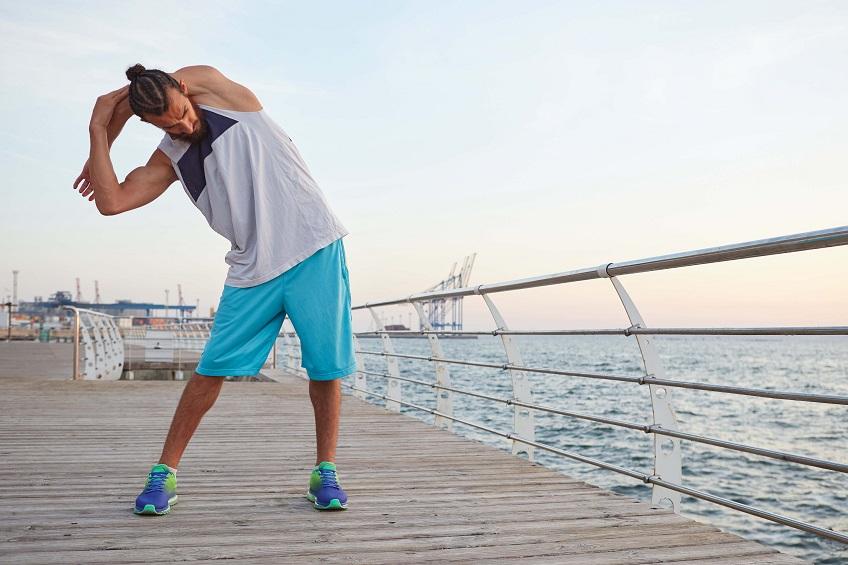 เคล็ดลับการวิ่ง ไม่ให้บาดเจ็บ
