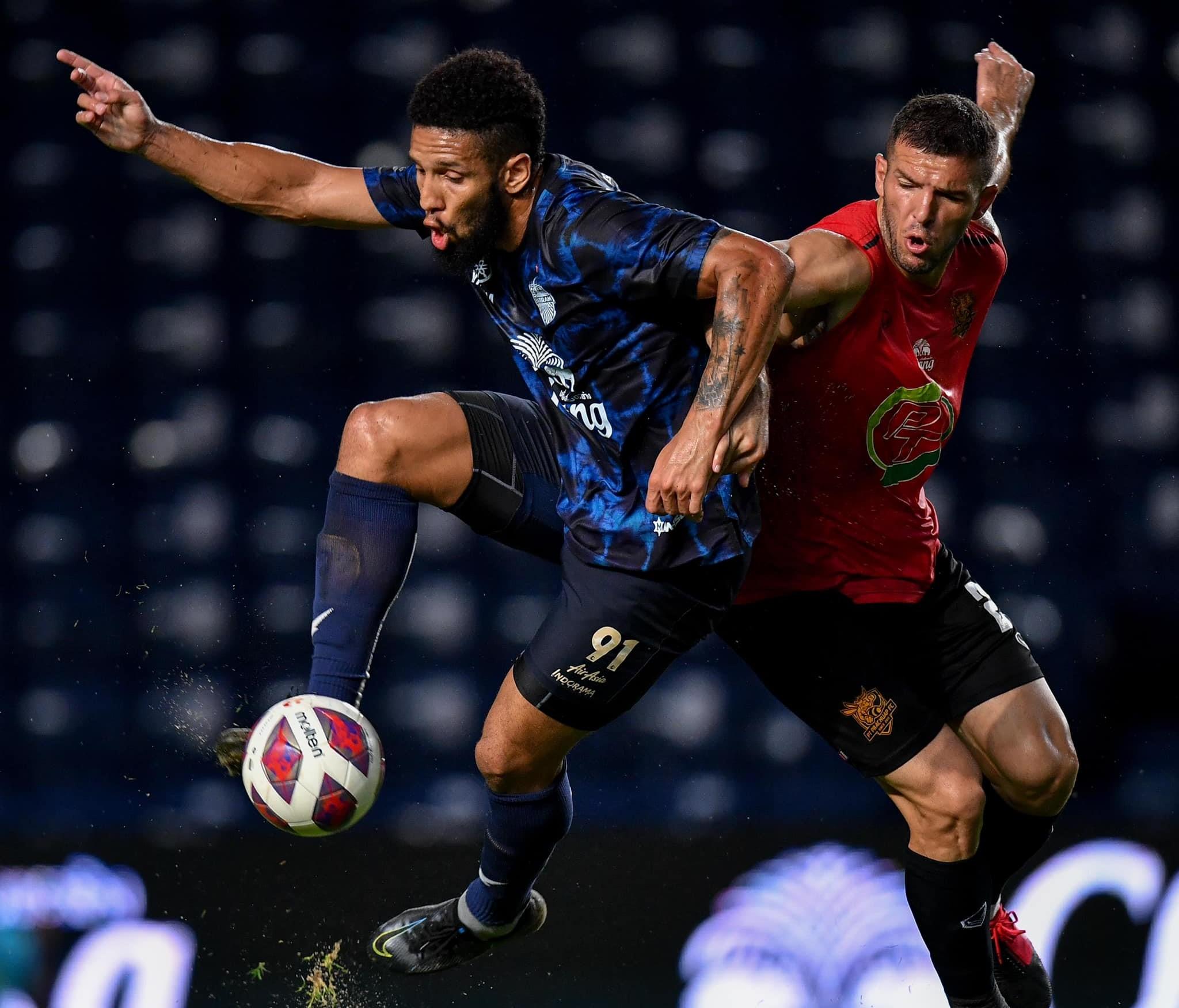 บุรีรัมย์ VS สุพรรณบุรี : พรีวิว ฟุตบอลไทยลีก 2021/22