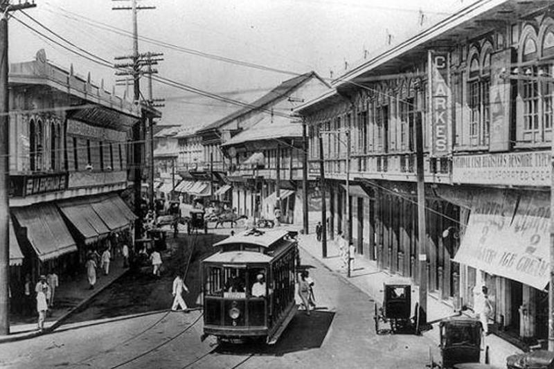 New Manila, Quezon City