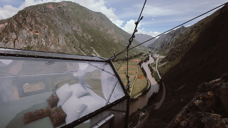 PERU Sky Lodge