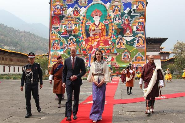 Tashichho Dzong 01