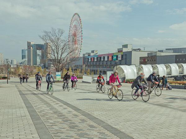 Tokyo Cycling Tour (2)