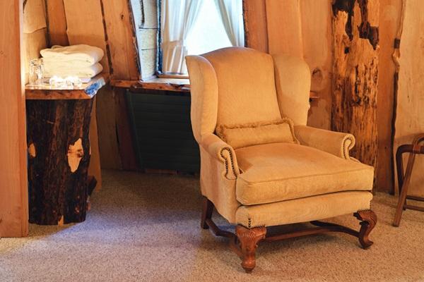05 โรงแรมสุดแปลก La Montana Magica Lodge