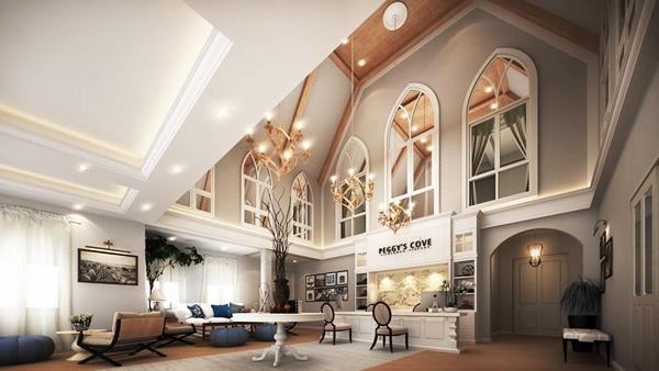 Peggy Cove Resort 03