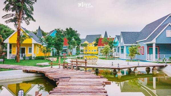 Peggy Cove Resort 01