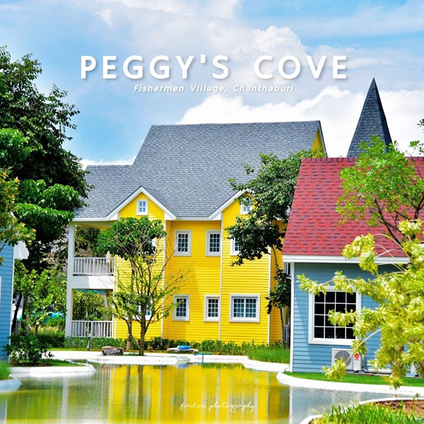 Peggy Cove Resort 02