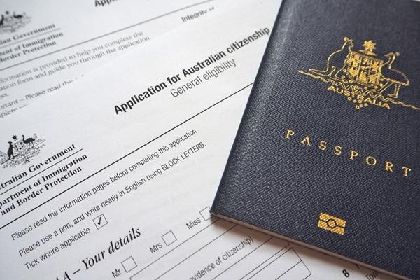 Visa Australlia