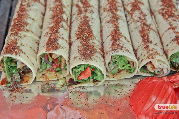 10.Durum Kebab