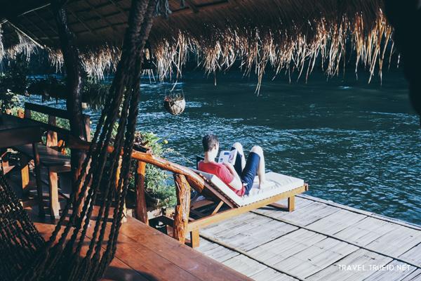 Raft Kanchanaburi
