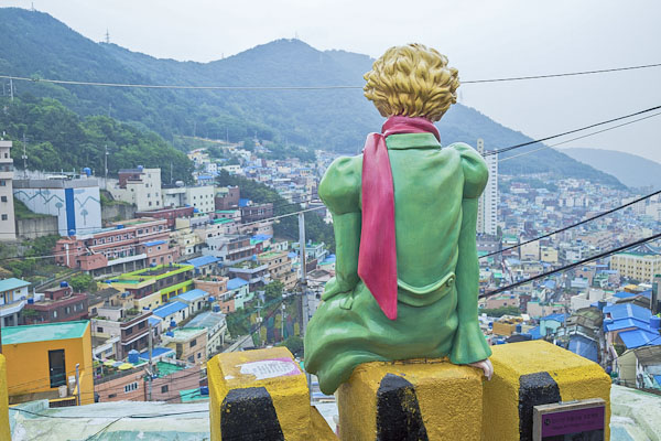 Gamcheon_Sanga Park_Shutterstock.com