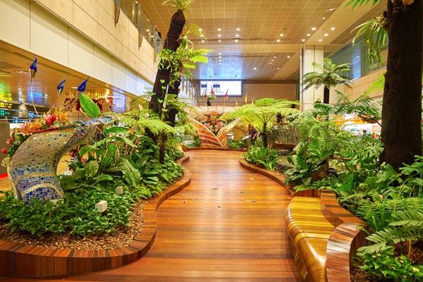 Chanqi Airport (4)