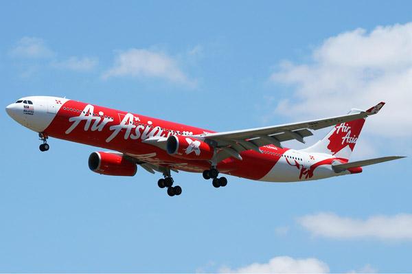 แอร์เอเชีย เปิดบินตรง กรุงเทพ-โกลกาตา อินเดีย บินราคาเริ่มต้น 1,890 บาทต่อเที่ยว
