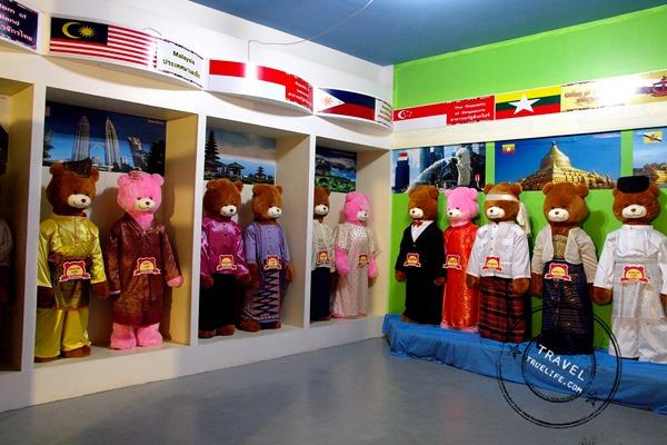 เที่ยวบ้านตุ๊กตา สุนทรีแลนด์ ดินแดนในฝัน ราชบุรี