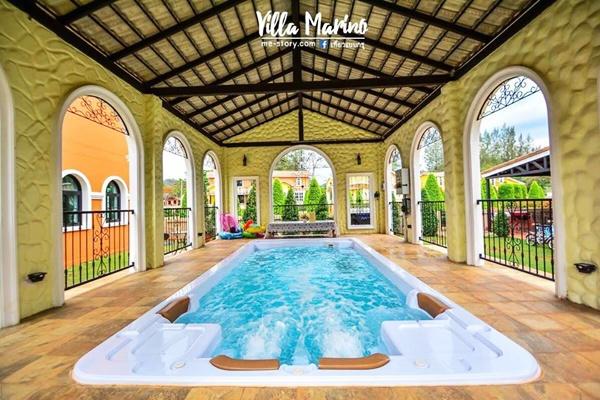 Villa Marino 06