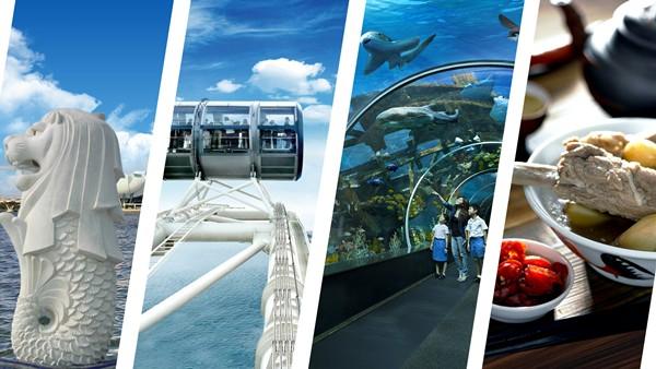 singapore promotion 2560