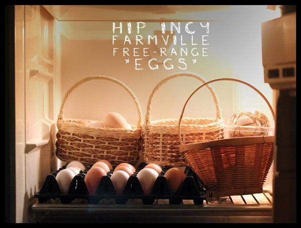 Hip Incy Farmville