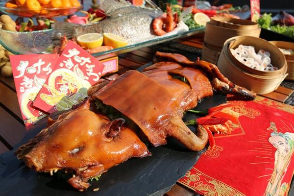 2. Chinese New Year