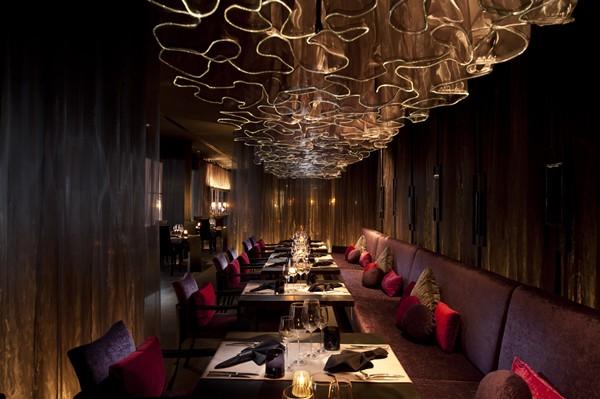 Flare Restaurant