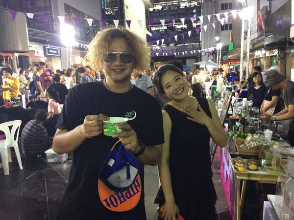 Bangkok Art festival