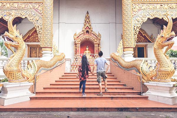 8 สถานที่ศักดิ์สิทธิ์ ขอพรความรัก ในไทย อยากมีคู่ต้องรู้ไว้!