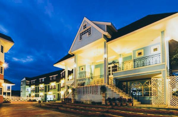 Baan Mae Resort