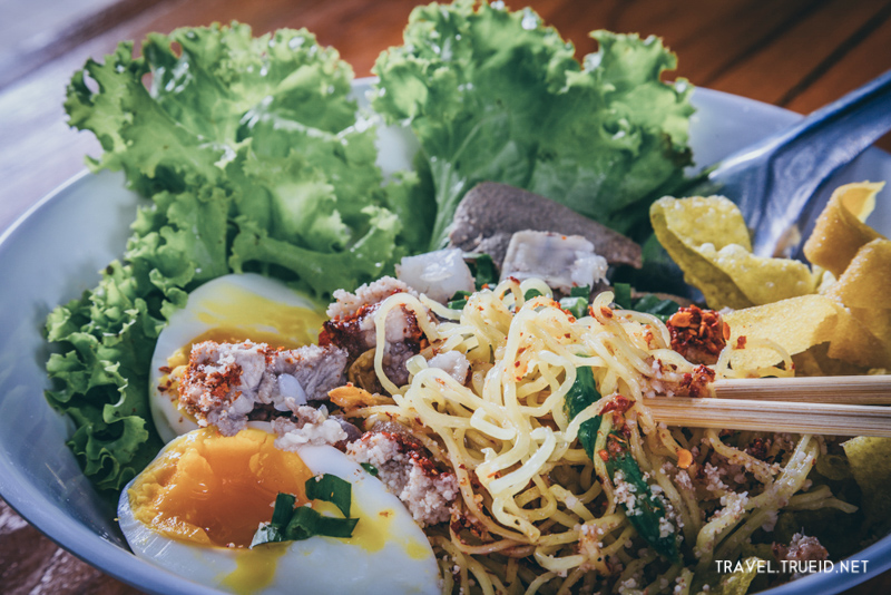 Ratchaburi Thai Noddles
