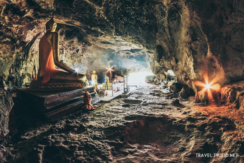 krasae cave