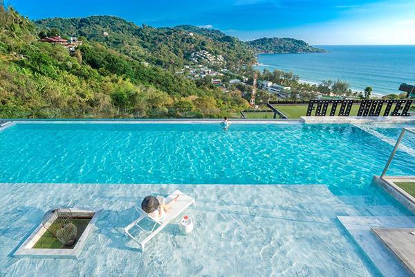 รับซัมเมอร์ กับ 7 โรงแรมดีไซน์เก๋ สระว่ายน้ำเท่โดนใจ ทั่วไทย