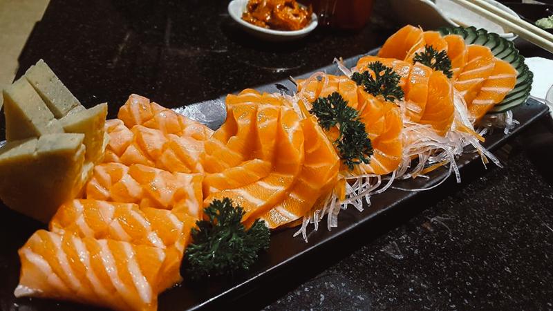 Masaru Shabu & Sushi Buffet