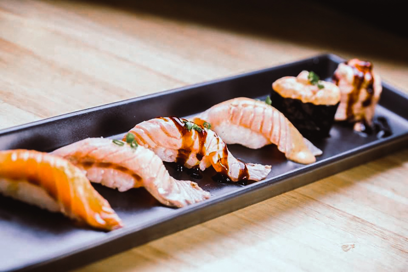 CHUBU Shabu & Sushi