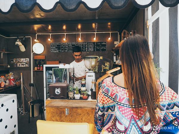 Debo Cafe Hua Hin