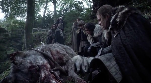 Game of Throne 151
