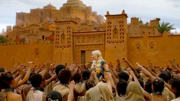 Game of Throne 111