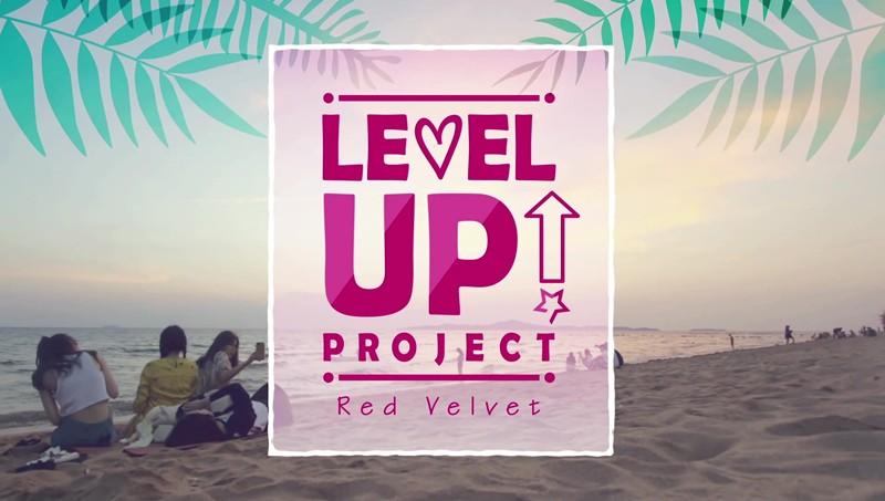Red Velvet Thai TrueID