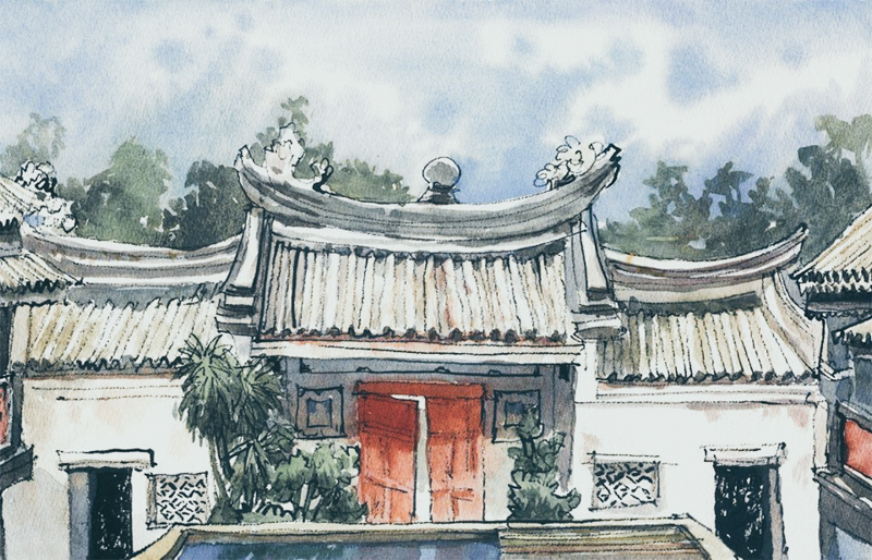 So Heng Tai