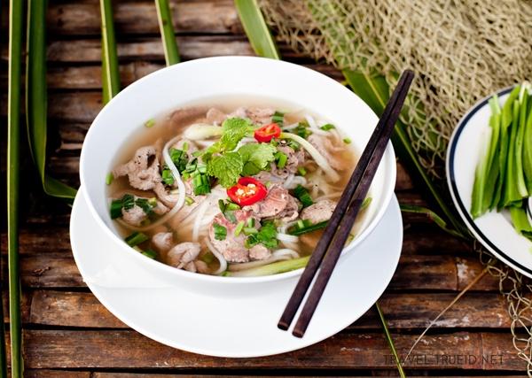 10 อาหารเวียดนาม จานเด็ดต้องโดน ยังไม่ลองเหมือนไปไม่ถึง!