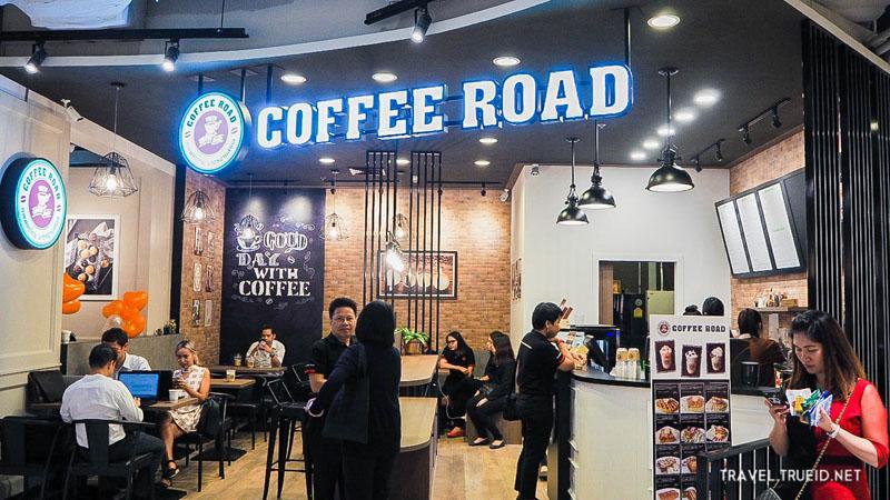Coffee Road Gourmet