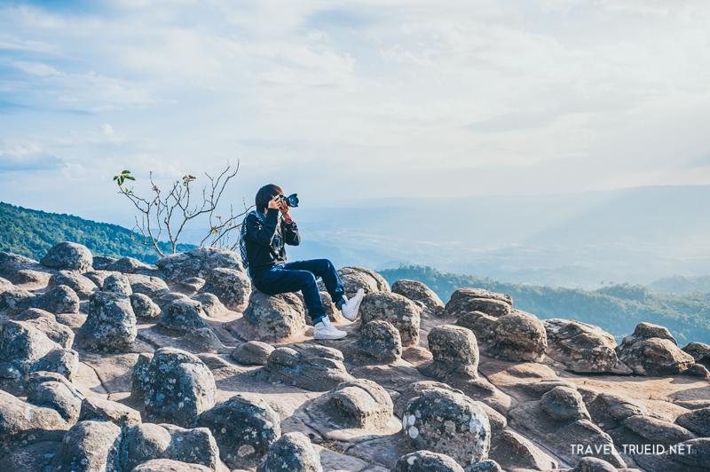 Phu Hin Rong Kla National Park
