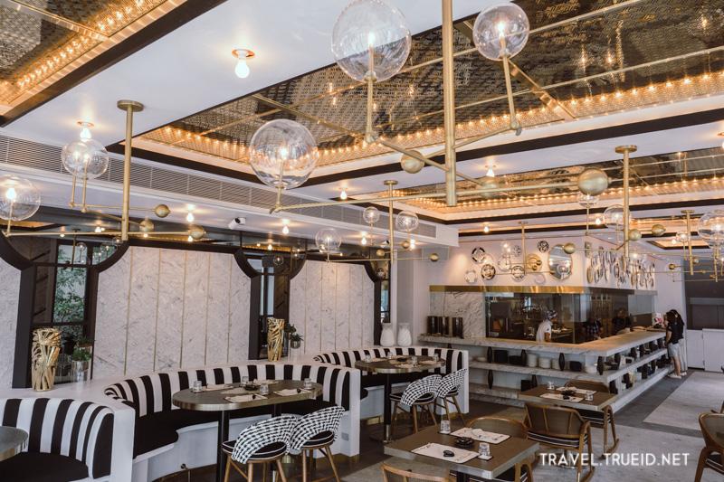Baba Beach Bar & Restaurant