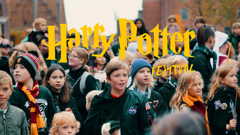 Harry Potter Festival 2017