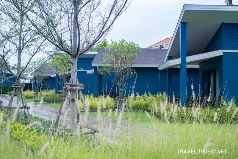 Coral Tree Villa Hua Hin ที่พักริมทะเลหัวหิน สุดชิลล์ ฟีลกู้ด