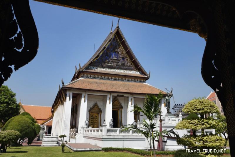Wat Amarintharam