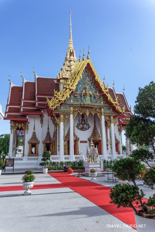 Wat Thewarat Kunchorn Worawihan