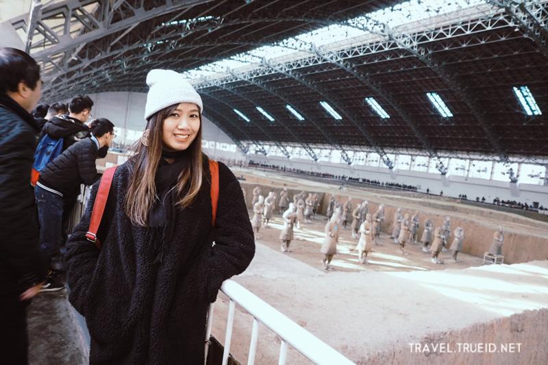 Xian Trip Qin Shi