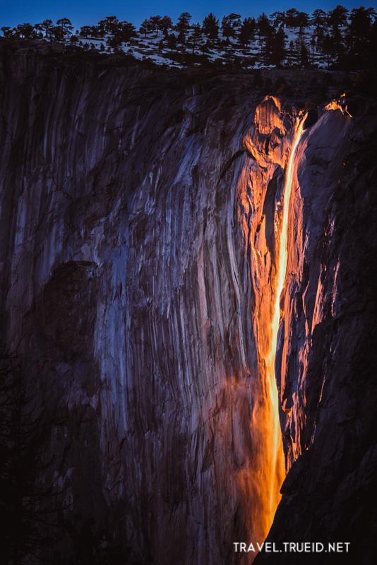 23 Horsetail Falls