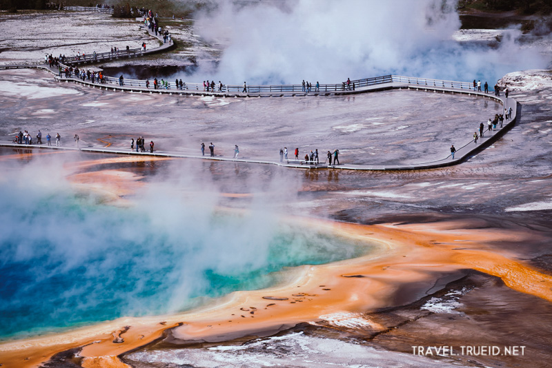 20 Yellowstone National Park