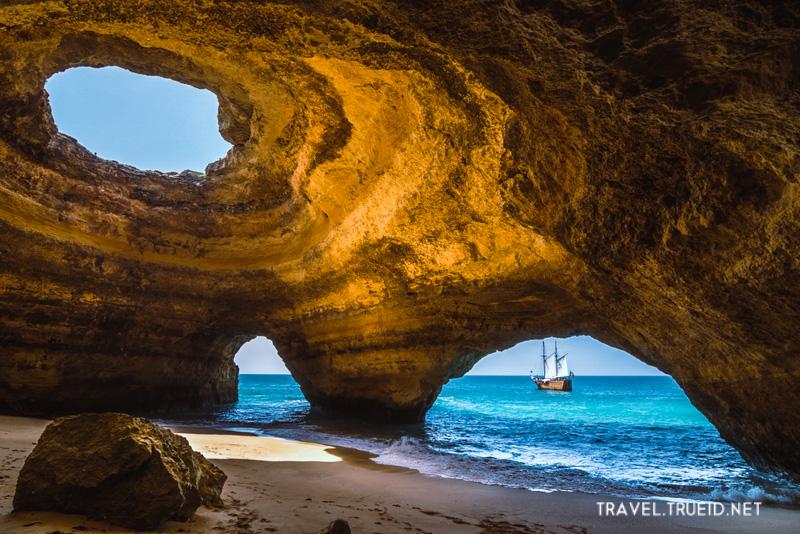 45 Sea Cave